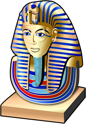 Tutanchamon Kartikon